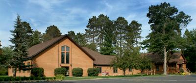 Grace-Log-Church